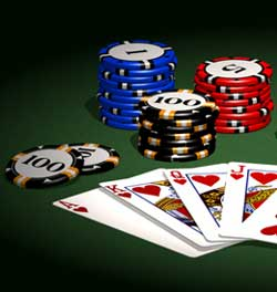 Poker And Casino On The Internet