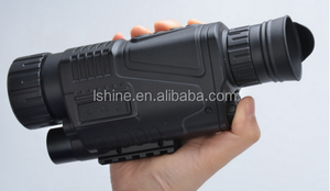 Thermal Imaging Monocular Hunting Night Vision