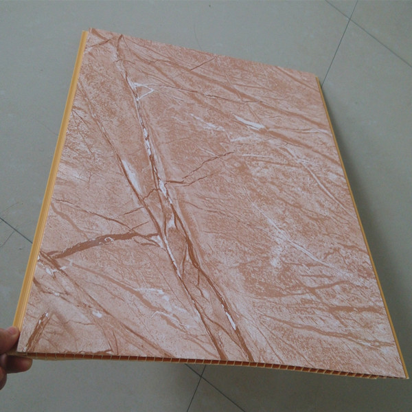 good quality 40cm pvc plastic wall panel