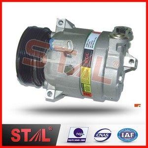 High quality industrial R134a12V PV6 V5 Air Compressor for auto