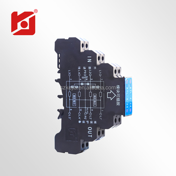 High Performance Signal Spd/ Super Thin Surger Protector For Information  System Ktl-4 2p - Buy Thermal Circuit Protector/ac Power Line Protection