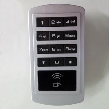 top class smart design rfid zwave door lock for