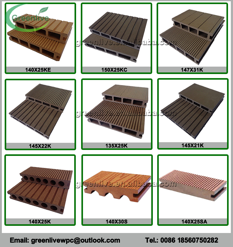 Engineered type bamboo composite outdoor decking buy for Bamboo flooring outdoor decking