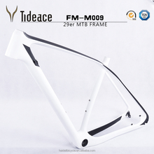 "Wholesale 26 27.5 29er mtb carbon frame 650b for mountain with size 15""/17'/19""/21"""
