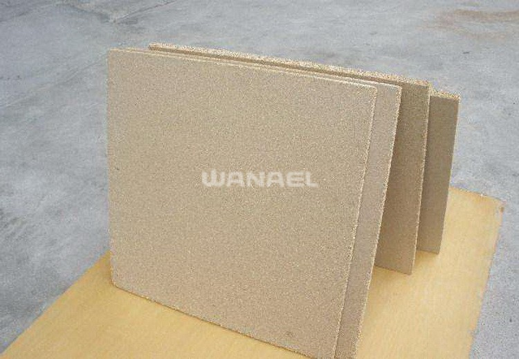 Wanael soft wall door core low cost mm light density