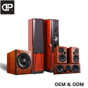 loud speaker Home theater new model, used home theater music system rohs speaker, 5.1 channel speakers home theater system