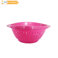 custom injection molding for plastic kitchen ware mould