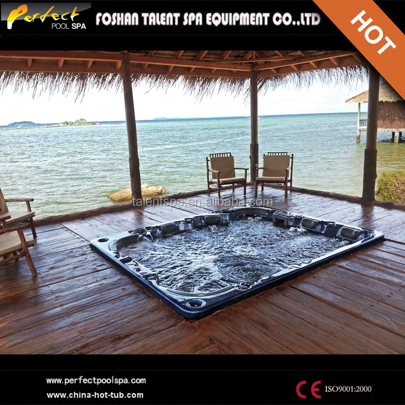8 Person Hot Tub, 8 Person Hot Tub Suppliers and Manufacturers at ...