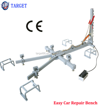 Auto Body Repair Toolscar Bench Shop Equipmentused Frame Machine