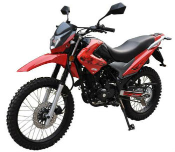 dirt bike/250cc motos enduro bike,Tornado