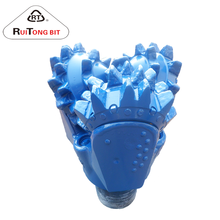 "10 5/8"" steel tooth tricone bit for well drilling"