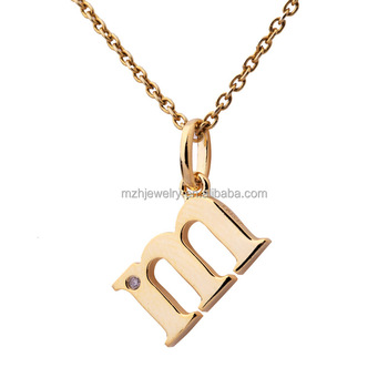Simple pendant design wholesale diamond jewellery setting letter m simple pendant design wholesale diamond jewellery setting letter m pendant audiocablefo