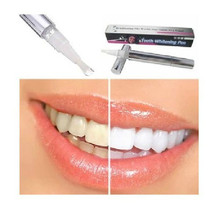 Dazzling Teeth Whitening Bright Bleaching Whitener Gel Pen Remove