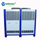 Laiwu air cooled scroll water chiller 18kw, water chiller in laiwu