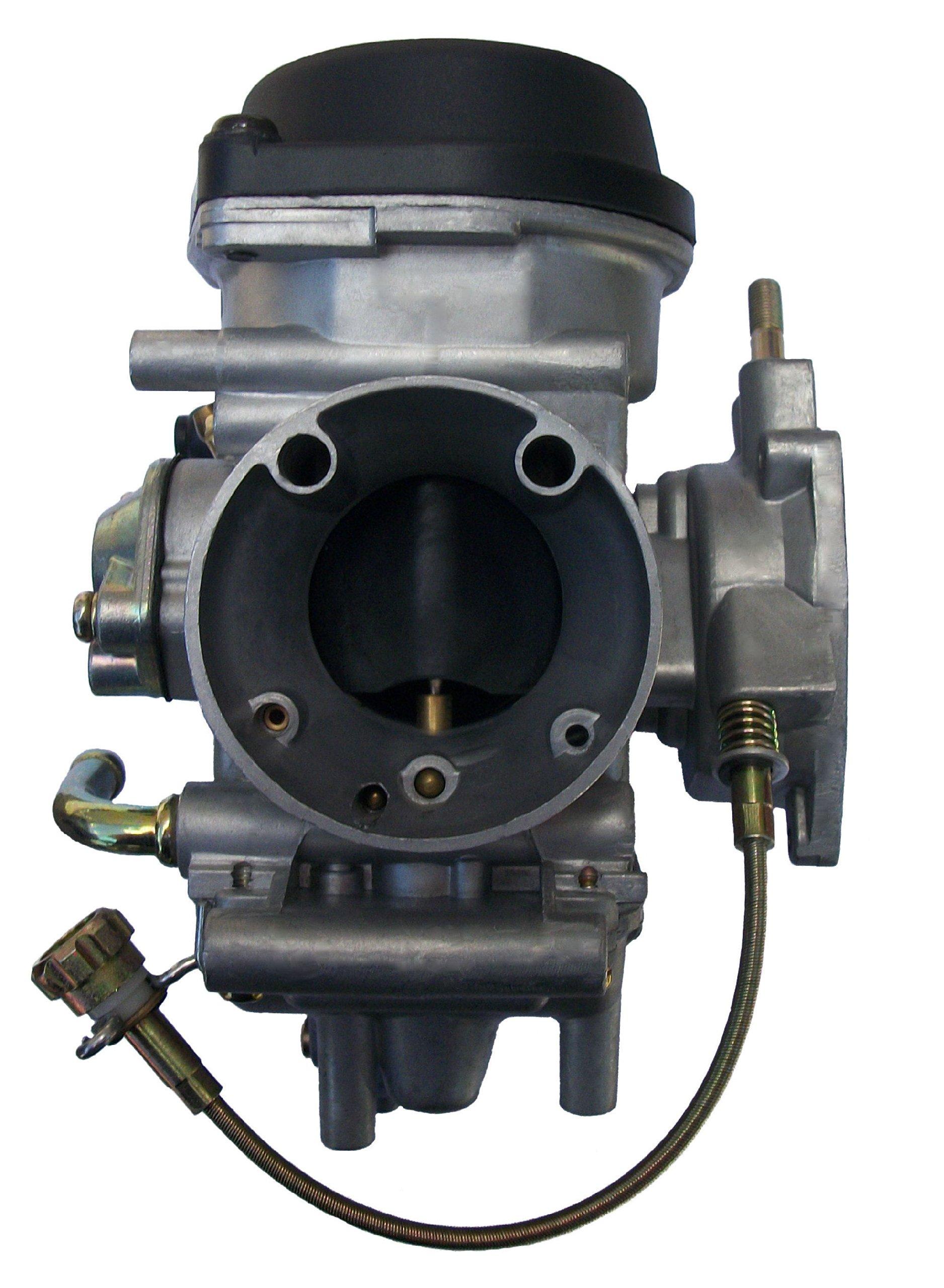 2002 Arctic Cat ZR 500 CC//500 LE Snowmobile SPI Carburetor Adapter Flange
