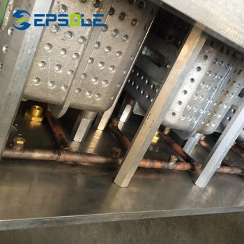 OEM Styrene Mould EPS Mould For EPS Automatic Moulding Machinery