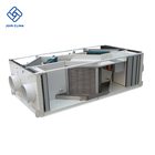 High Efficiency Recuperator Heat Recovery Ventilator/Water Air Heating Ventilation Unit
