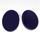 optical B-390 ZB1 violet glass filter