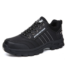 New Hiking Shoes Couple Autumn and Winter Non-Slip Men and Women Casual Sports Shoes