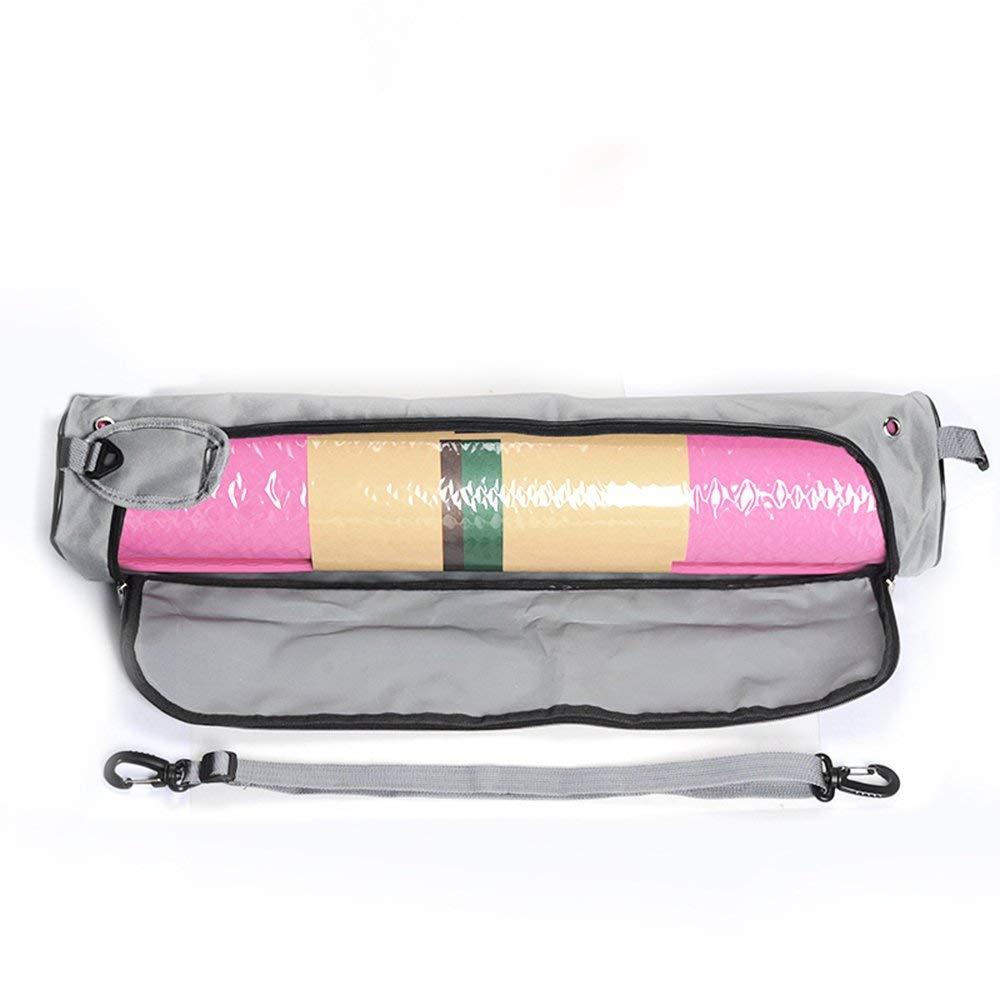 2312c8b2f5 Get Quotations · Outdoor Bag - Travel   Storage Bags - Gym Mat Bag Oxford  Yoga Storage Pilates Mat