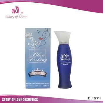 Blue Lady Perfumesex Perfume For Women