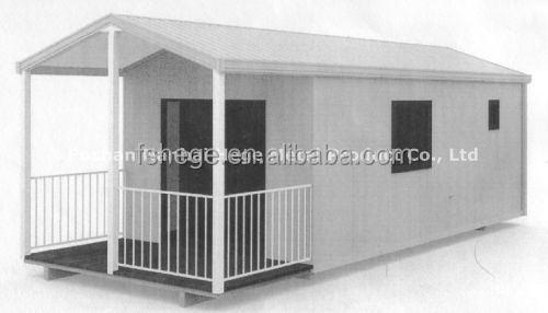 Gute design container moduler fertighaus fertighaus for Fertighaus container modul