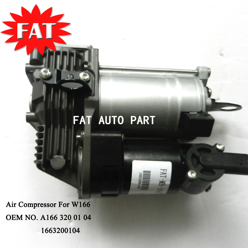Air Compressor For Mercedes W166 1663200104 b2b online marketplace