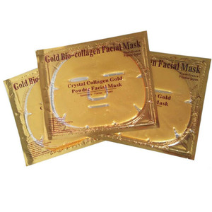 Hot sale New Product 24k Gold Mask for Whitening/Anti-wrinkle/Brightening/Moisturizing