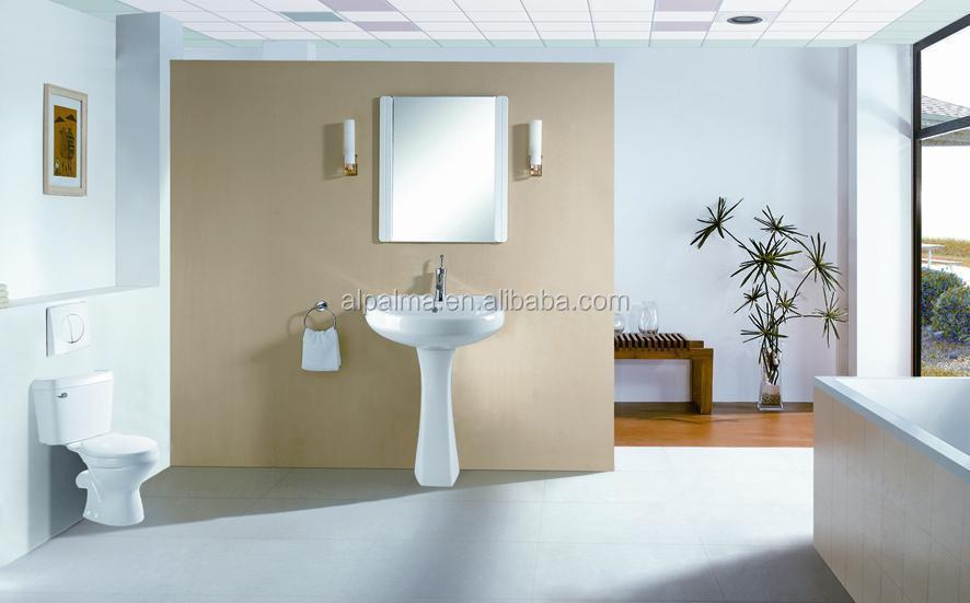Good quality twyford wc basin complete bathroom sets colored toilet. Good Quality Twyford Wc Basin Complete Bathroom Sets Colored