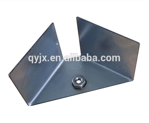 Factory supply Pressure parts processing stainless steel