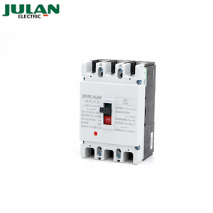 JULAN 2018!!! Factory wholesale low price 3P 250a moulded case circuit breaker prices of mccb