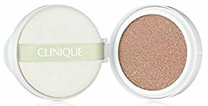 Clinique Super City Block BB Cushion Compact Broad Spectrum SPF 50 Refill - MODERATELY FAIR