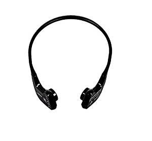 Bluetooth Open-ear bone conduction headphone,water proof IPX8 bone conduction headphone,hearing-aid +music+Bluetooth phone keep ear open Bluetooth headset , swimming Sports bluetooth headphone
