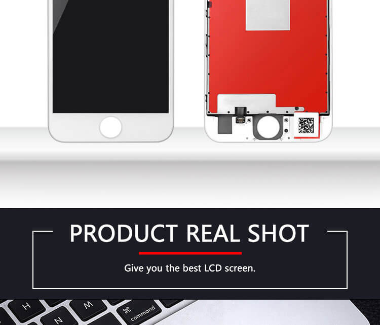 Display screen digitizer replacement manufacture for Iphone 6S LCD