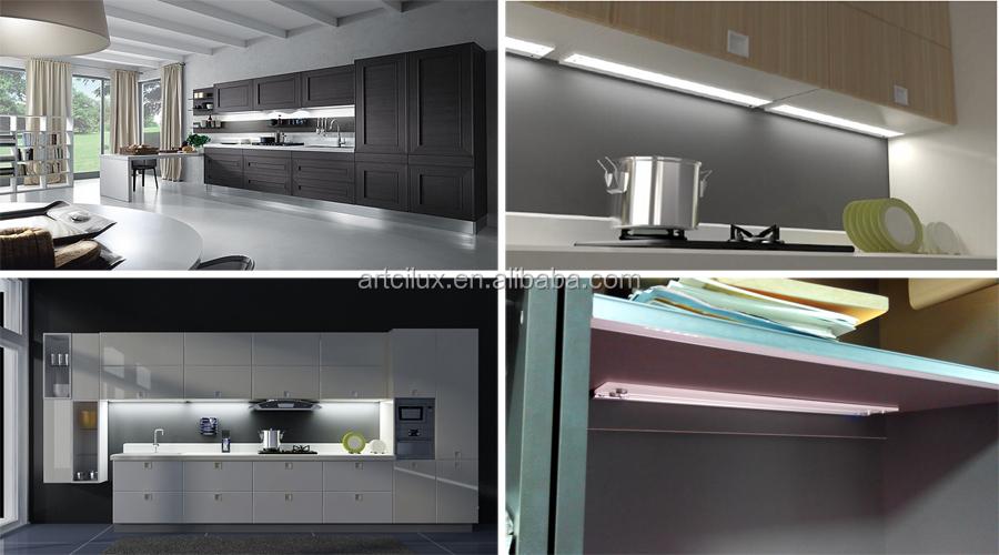 Luz Bajo Mueble Cocina. Latest La Zona De La Ventana Suele Ser Un ...