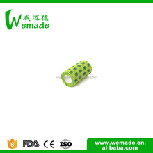 Wuxi Wemade China famous medical tape supplier beautiful vet bandages printed pet wrap