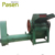 Afval plastic zak crusher machine vlok blade recycling afval plastic crusher