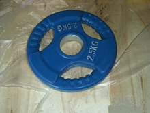 Boutique wholesale weight plates