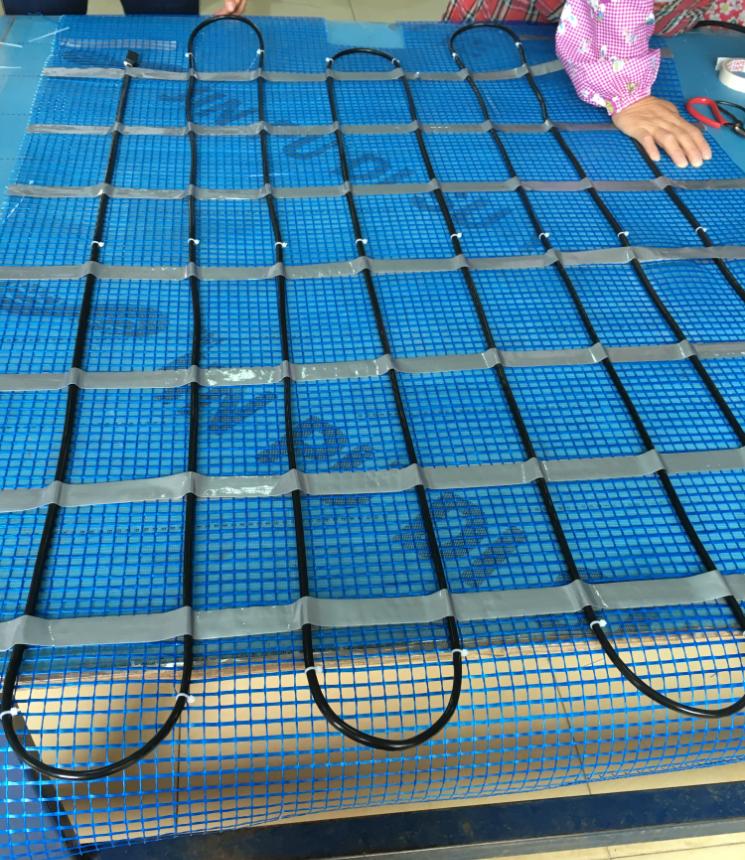 Snow Melting Heating Mat For Solar Panel Buy Solar