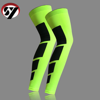 Professional men knee Support,Elastic Knee Support Leg Sleeve SY-HT001
