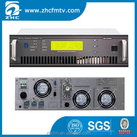 High Quality Low Cost 1KW fm transmitter for radio station