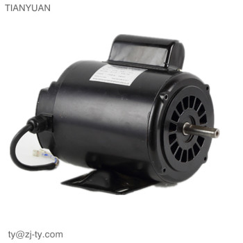 NEMA Farm Duty reverse rotation single phase ac motor