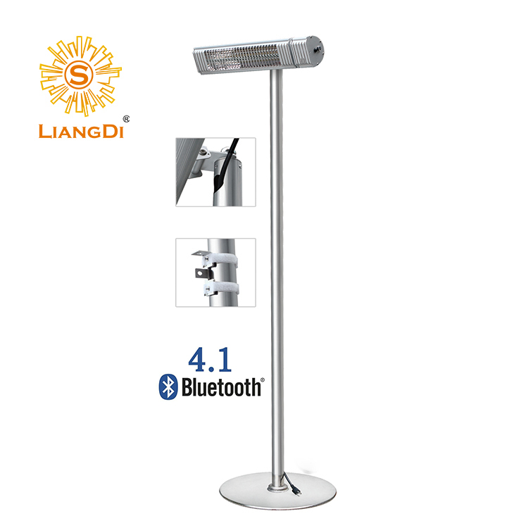 Infrared Patio Heater Bluetooth, Infrared Patio Heater Bluetooth Suppliers  And Manufacturers At Alibaba.com