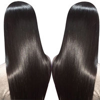 Wholesale double drawn raw virgin cuticle aligned one donor hair,best mink grade 9A one donor virgin hair brazilian hair vendors