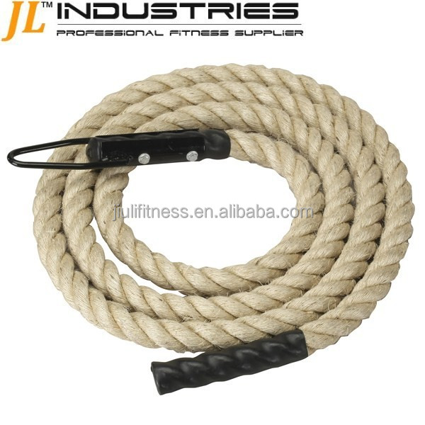Crossfit Climbing Rope With Eyelet