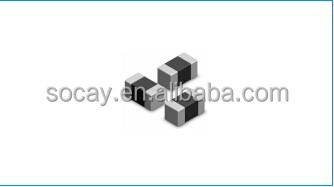 magnetism component chip bead /high quality and reasonable chip beads inductor/chip inductor SCGB1005B