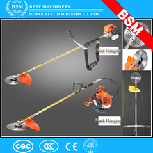 41.5cc gasoline grass trimmer /brush cutter/rice cutter