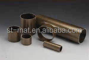 high voltage insulation mica tube