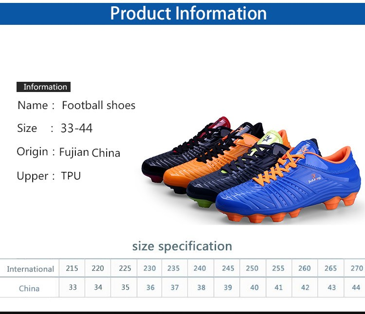 New Invention Stylish Custom Made Soccer Cleats Boots Popular Hot ...