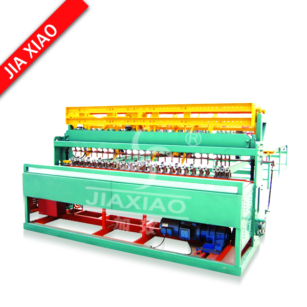 Farming wire mesh welding machine,birdcage/chicken coop/duck cage/rabbit hutch welding machine
